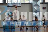 Φωτορεπορτάζ από τον αγώνα Παίδων Β', Ακαδημία Ρεθύμνου - ΟΦΣ Χανίων