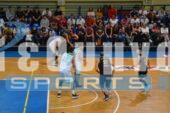 Φωτορεπορτάζ από τον αγώνα Κυπέλλου ΕΚΑΣΚ, Ρέθυμνο Cretan Kings – Δειλινό